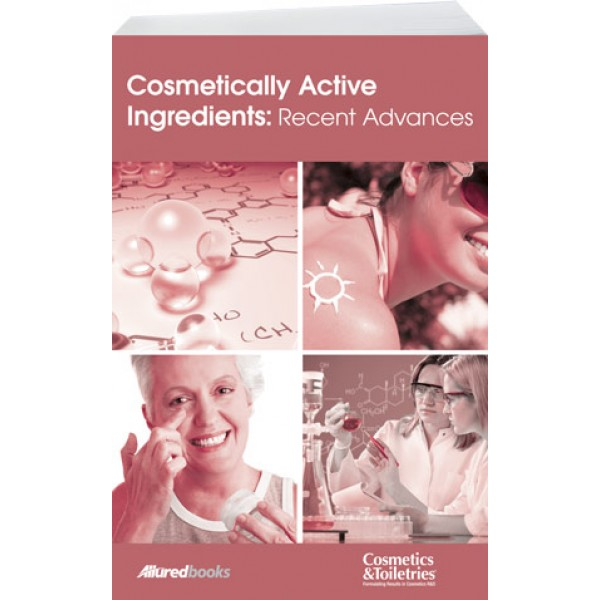 Cosmetically Active Ingredients: Recent Advances